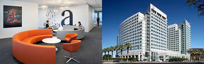 Beau Office Locations. Corporate Headquarters: Adobe