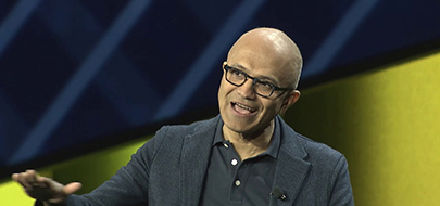 Adobe Summit - Open Data Initiative Partnership with Microsoft and SAP