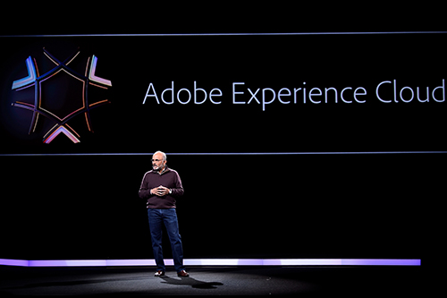 Adobe Summit 2018 Keynote