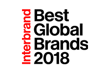 Best Global Brands award