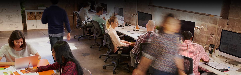 Adobe Partner Finders