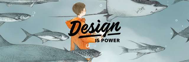 Thank you for joining Design is Power