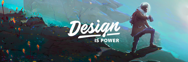 Design is Power — Rejoignez-nous