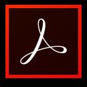 Acrobat Pro DC サブスクリプション (月々プラン 月々払い)