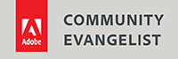 Adobe Community Evangelist