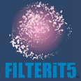 FILTERiT5(フィルタイット 5)