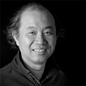 Jeff Chien, Sr. Principal Scientist