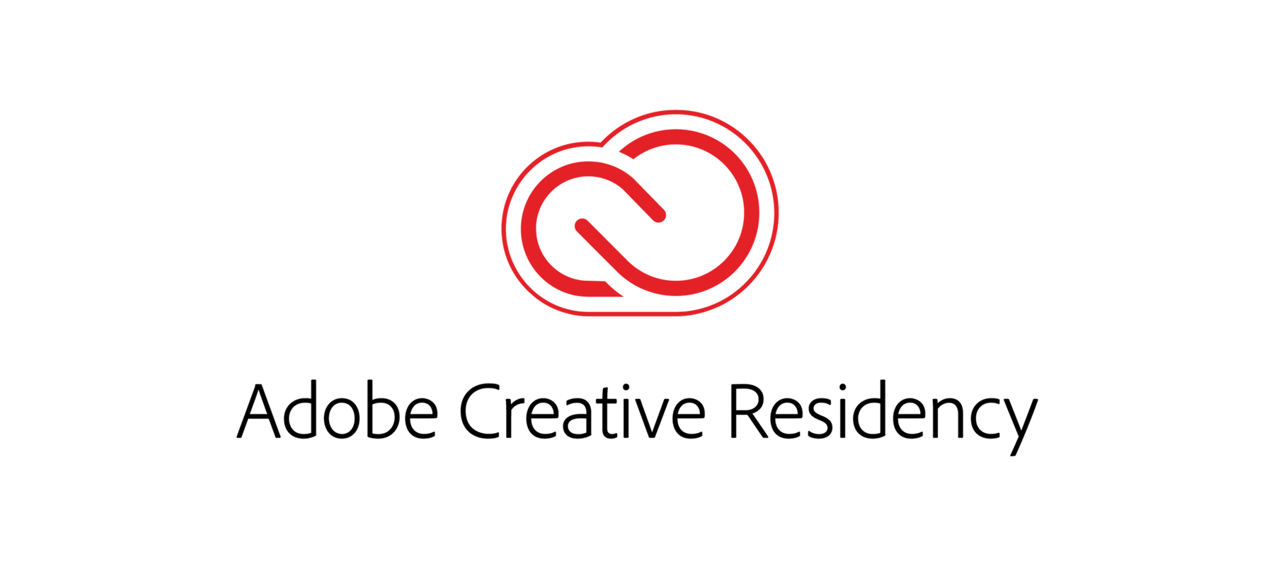 Adobe Creative Residency-Logo
