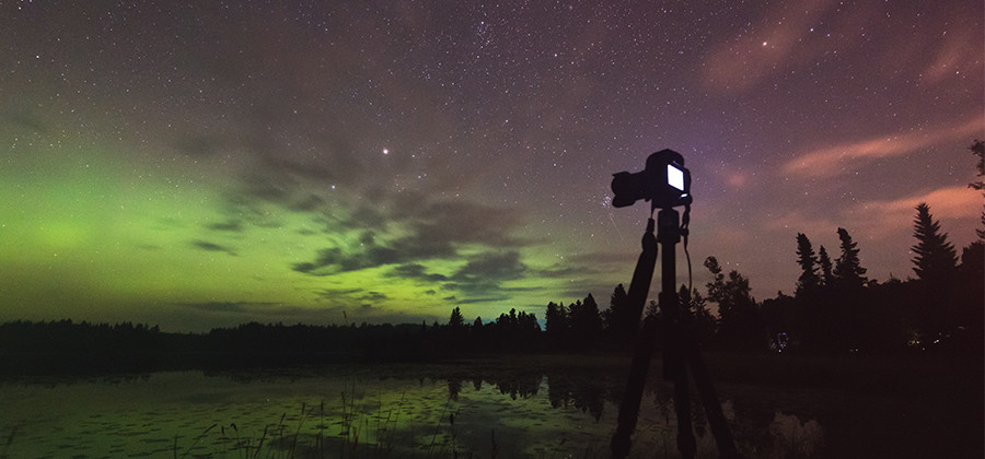 Astrophotography Tips for Beginners | Adobe