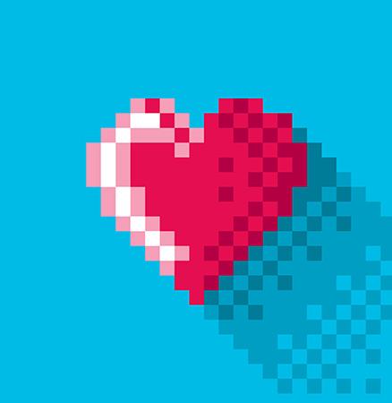 How To Make Pixel Art Adobe