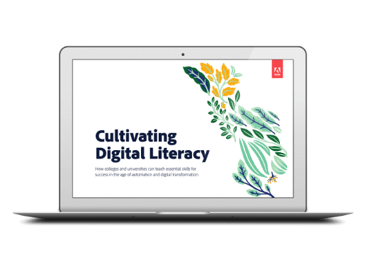 Cultivating Digital Literacy