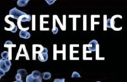 Scientific Tar Heel magazine