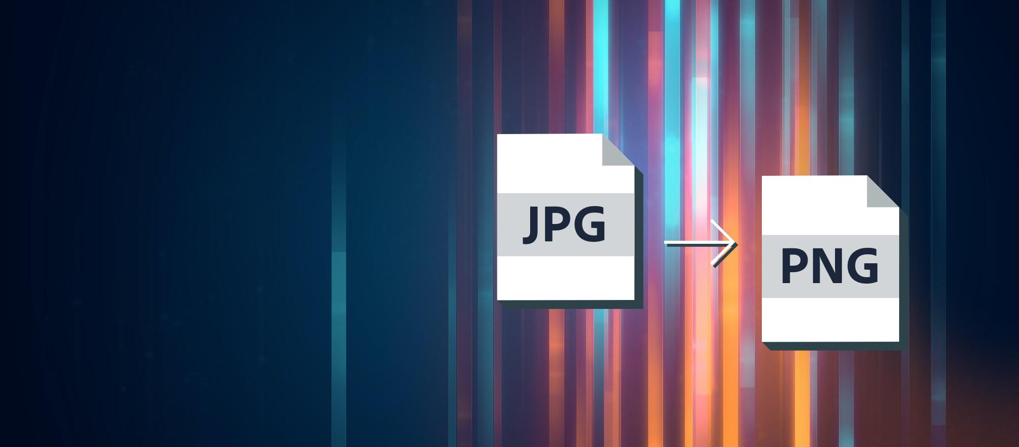 Convert Jpg To Png Adobe Photoshop Express