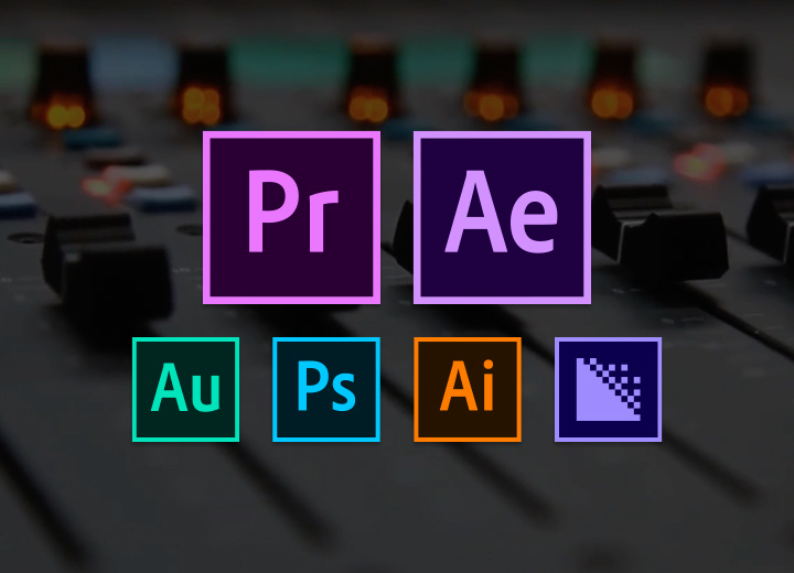Buy Adobe After Effects | Visual effects and motion graphics