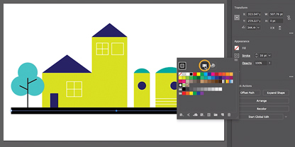 Logo Design Adobe Illustrator