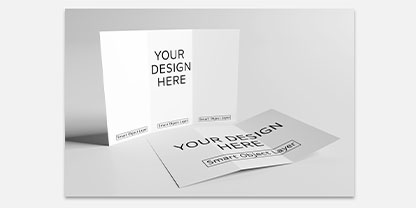 Learn to create print-ready brochure designs