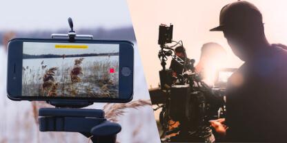 Movie Editing Software Film Editing App Adobe