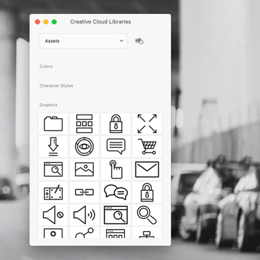 Create And Share Designs Layouts And Prototypes Quickly Adobe Xd