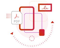 How to get e-signature from others, PDF signatures | Adobe
