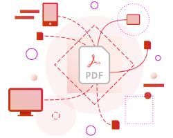 Share PDF, how to share PDF files and review online | Adobe