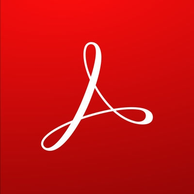 adobe acrobat reader dc free pdf viewer download