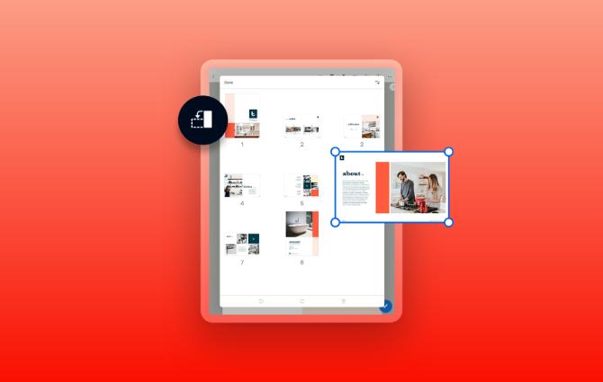 Комментируйте документы PDF на любых устройствах