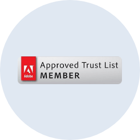 Approved Trust List.