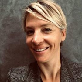 Alexandra Gaillard