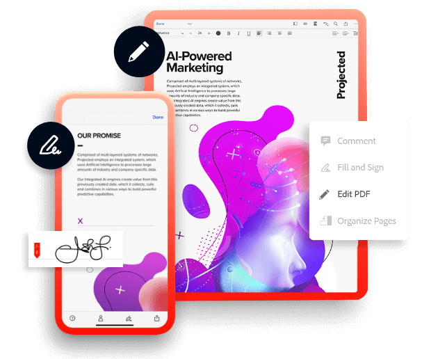 Adobe Creative Marketing And Document Management Solutions