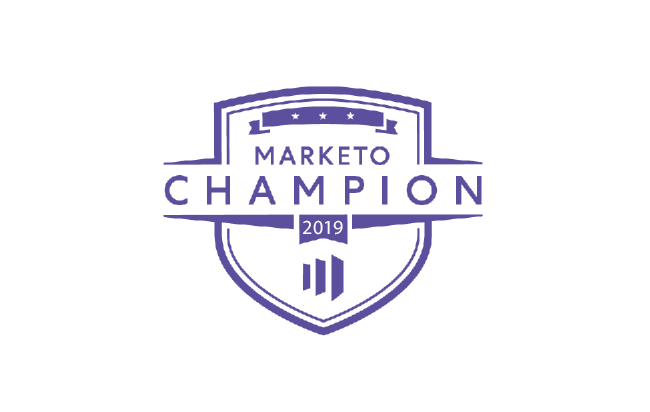Marketo Champion