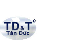 Tan Duc Technical Development & Trading Joint-stock Company