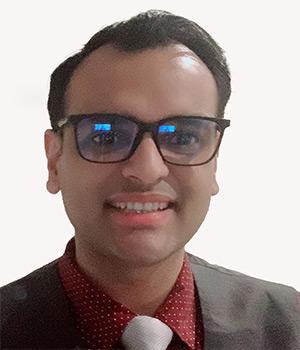 Anuj Ratra