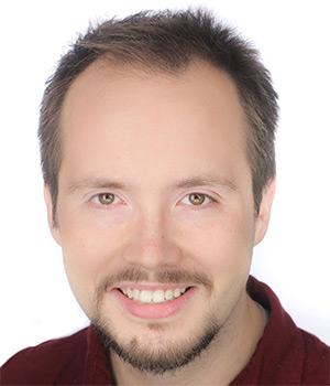 Ben Vanderberg