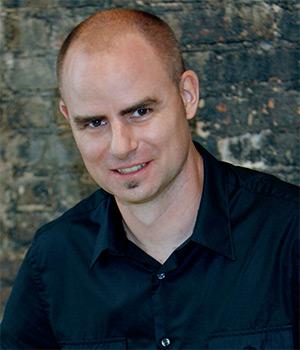 Daniel Stiles