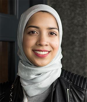 Heba Ansari