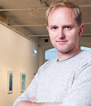 Joshua Dykgraaf
