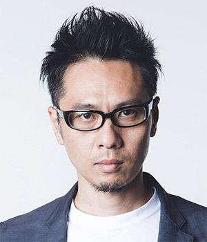 Keisuke Todoroki