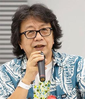 Koichi Iga