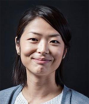 Lisa Inoue