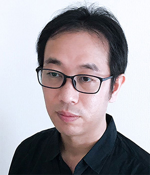 佐藤 修 Osamu SATO