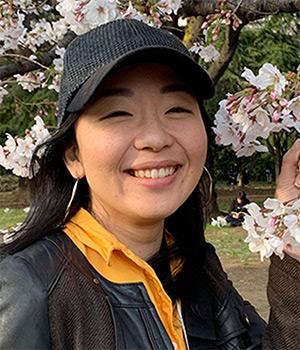 Saori Mitsuhata