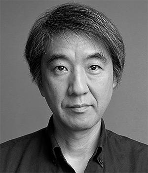 Shigeyuki Abe