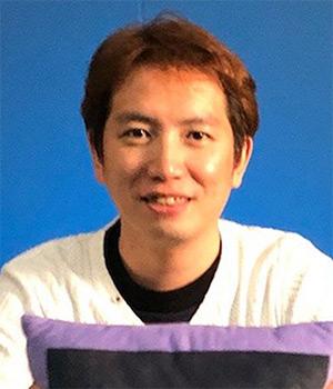 小枝 繁之 Shigeyuki Koeda