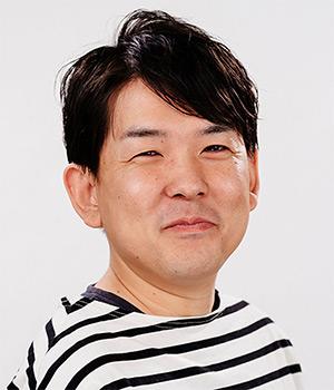 Hideki Motosue 本末 英樹