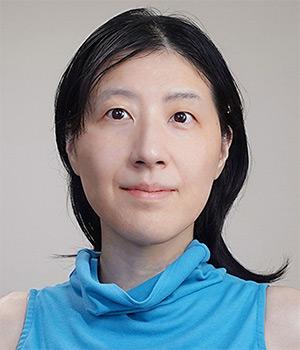 Risa  Yuguchi 湯口 りさ