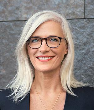 Madeleine Weiss