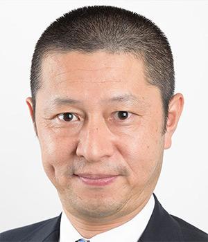 Shigeru Masuda