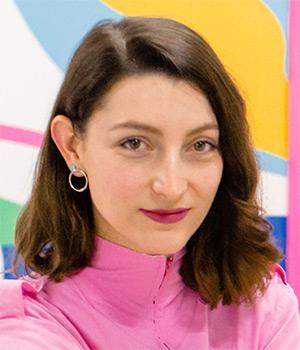 Nadine Kolodziey