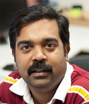 Neeraj Nandkeolyar