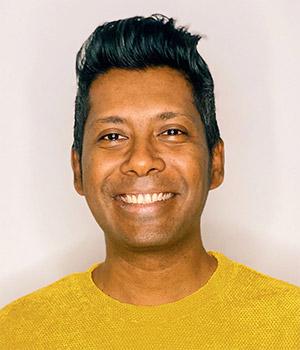 Rames Harikrishnasamy